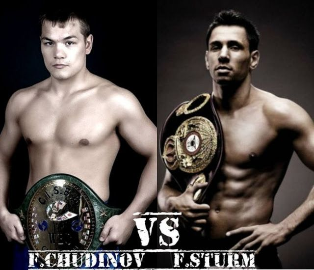 Boxing: Fedor Chudinov vs Felix Sturm live streaming preview   The WBA super middleweight champion hyodoreu Chudinov (14-0 10 KO) will Noord to the NW the former champion on Saturday in Germany Felix Sturm (39-5-3 18 KO) in Oberhausen rematch. Year in May scored a split decision victory Chudinov 2015 surprised the veteran Sturm in his first fight.  Russia won the title in the process. He had one successful title defense because defeating Sturm last year. In September 2015 he made a unanimous…