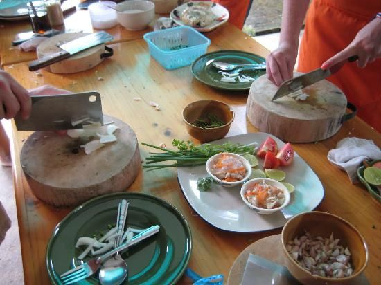 Siam Rice: Tripadvisor's #1 cooking school in Chiang Mai.