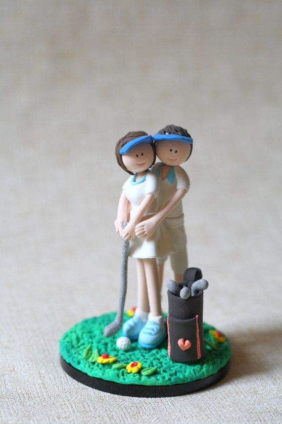 wedding cake toppers golf theme 73 best images about golf ideas on golf 26482