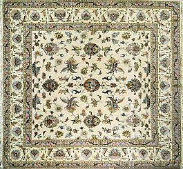 Иранские ковры ручной работы - купить в интернет-магазине ANSY
