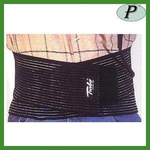 Fajas de protección lumbar muy transpirables y sin tirantes. Más información: http://www.tplanas.com/epis/fajas-ortopedicas-turbo/228-fajas-turbo-transpirables-y-sin-tirantes.html