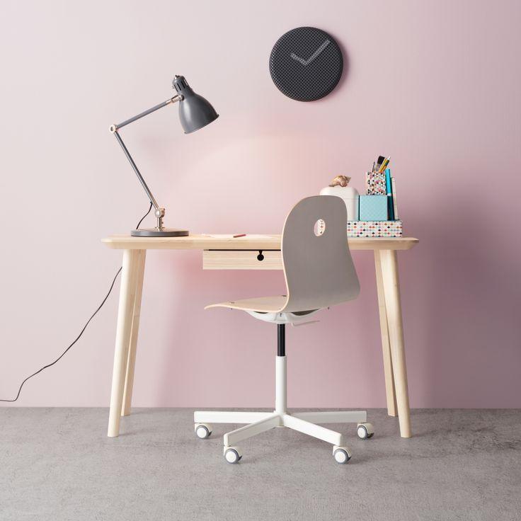 lisabo bureau ikea ikeanl ikeacatalogus nieuw tafel werkplek werkplekken pinterest. Black Bedroom Furniture Sets. Home Design Ideas