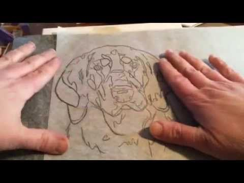 How To Transfer Your Drawing Or Sketch To Canvas With Artist Tim Gagnon Youtube Canvas Drawings Canvas Drawing Acrylic Painting For Beginners