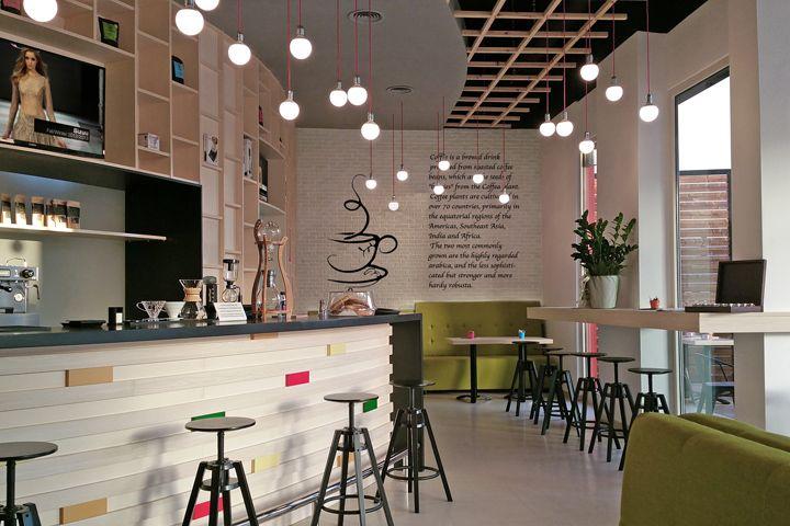 Café Mirabilis – mixtio by Lefteris Tsikandilakis, Heraklion – Greece » Retail Design Blog