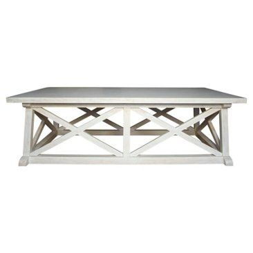 Check Out This Item At One Kings Lane! Sutton Coffee Table