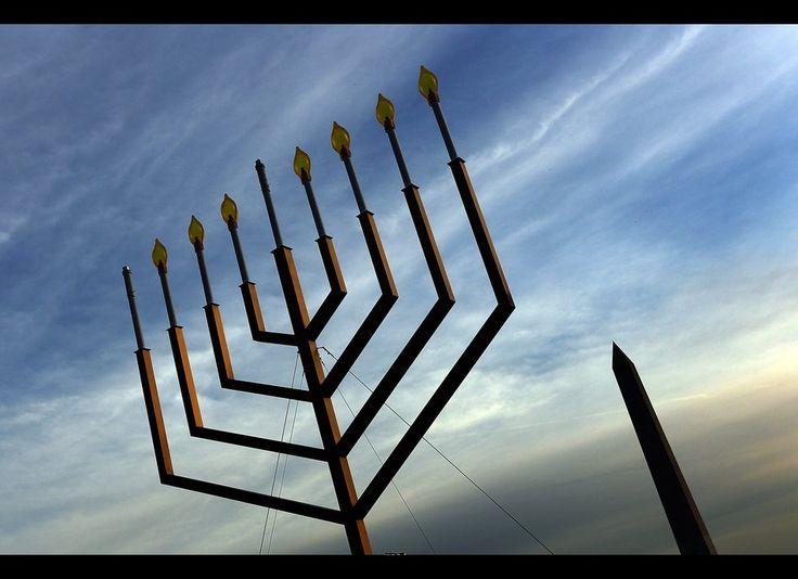 Dec 25-Jan 1, 2017 - Hanukkah (Jewish)