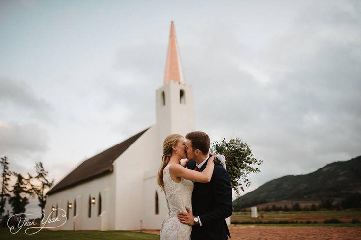 Wedding at Vondeling - Natasha and Neil