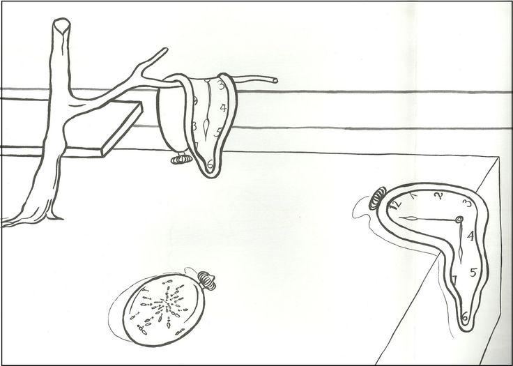 Relojes blandos