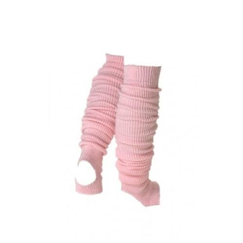 Legwarmers, 60cm  Plie's legwarmers, 60cm length.  Price: 11.50€