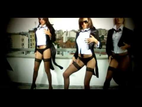 Tom Boxer feat. Mike Diamondz - Dancing (Official Video)