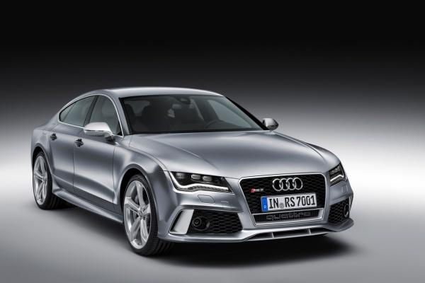 2014 Audi RS7   @Sara Tan this will take us everywhere...FAST!!!
