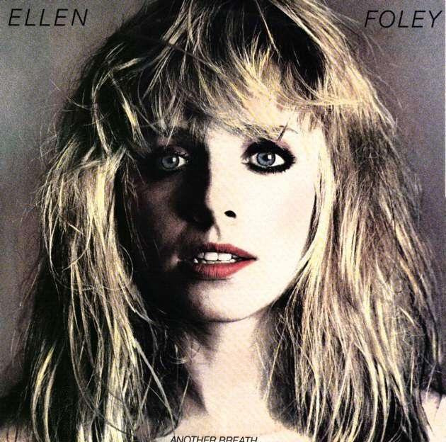 Ellen Foley is an American singer and actress.