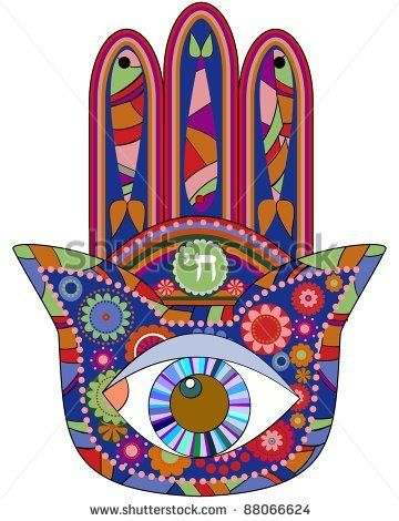 Hamsa Symbol - Bing Images
