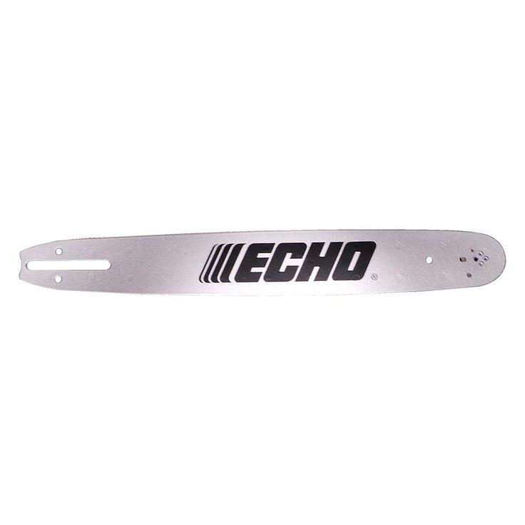 ECHO 12 in. Pole Pruner Bar