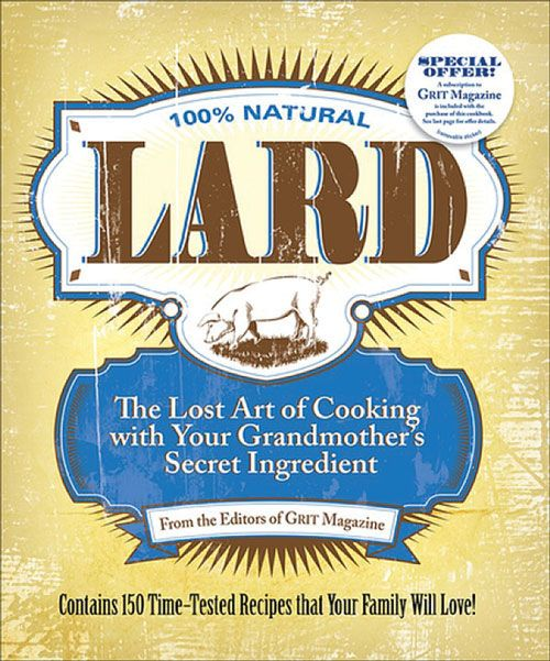 Make a double crust or lattice-top crust with this versatile Lard Pie Crust Recipe.