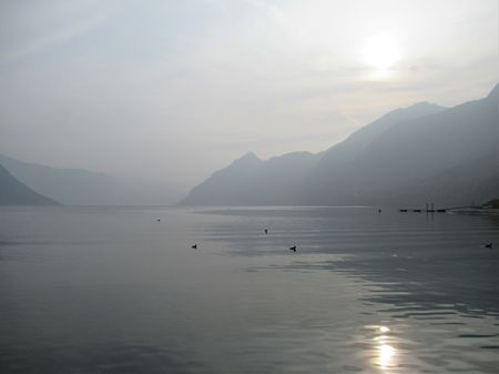 Lake Idro Photo by Plesea Magdalena — National Geographic Your Shot