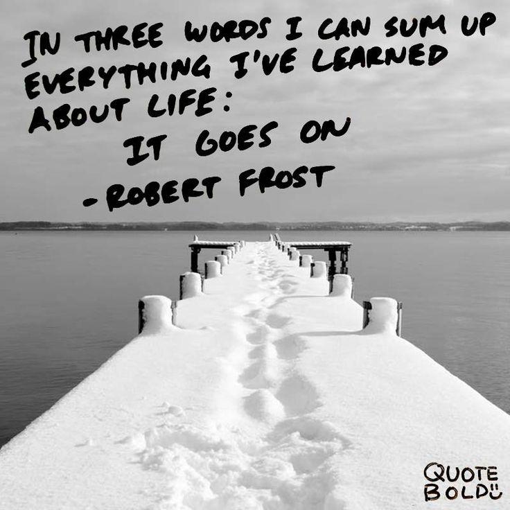 Best 25+ Robert Frost Quotes Ideas On Pinterest