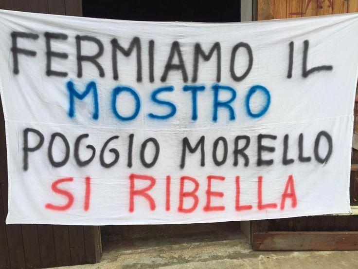 Sant'Omero. Regione dice stop al progetto per la piattaforma di stoccaggio di Poggio Morello