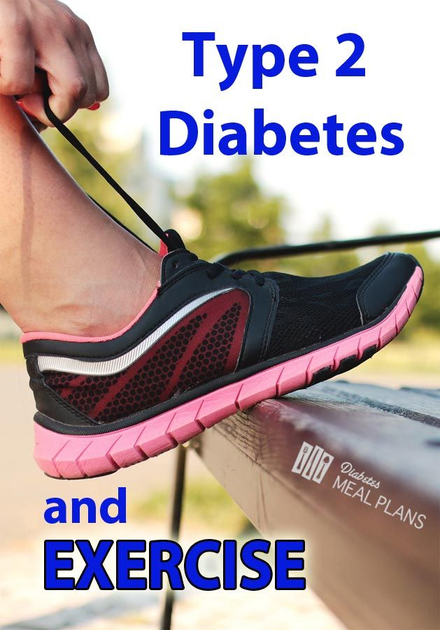 Image result for Type 2 Diabetes - The Best Exercises for Diabetics