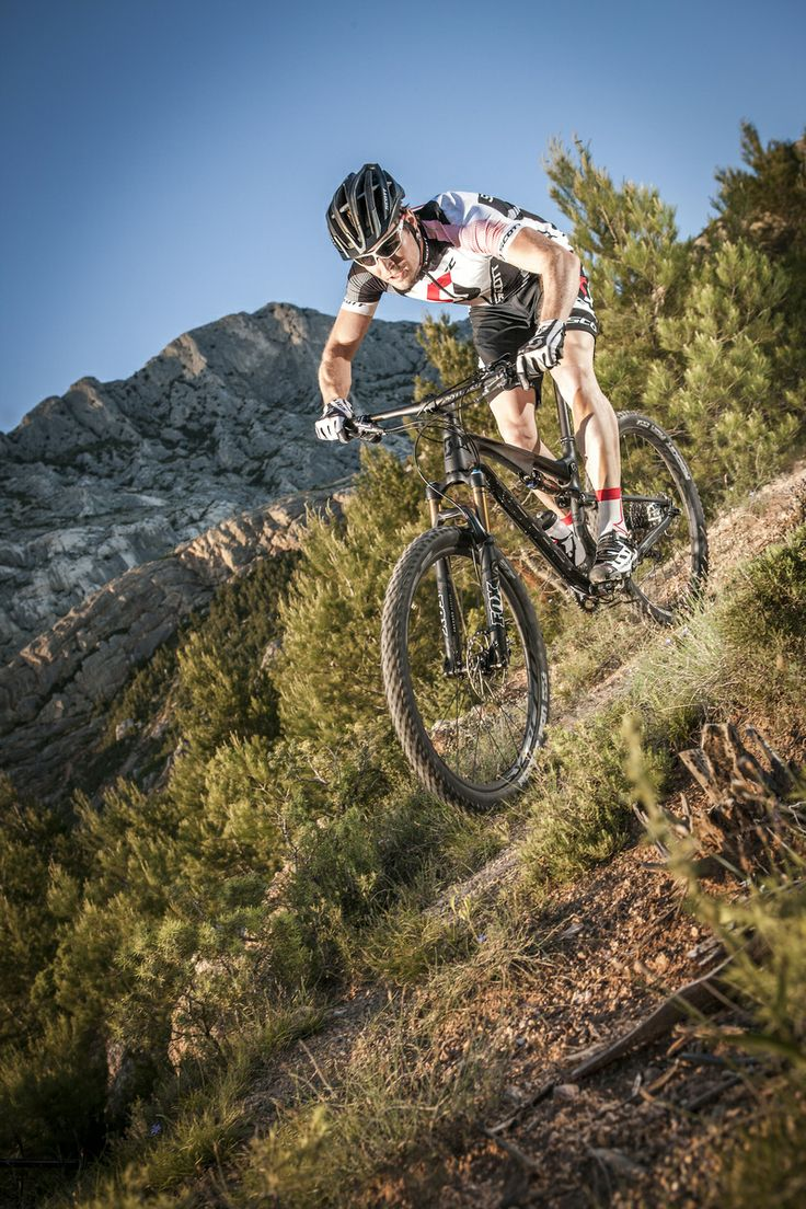 #SCOTT #bikes 2014 Spark 700 SL in action - Sports et équipements - Velo - Scott