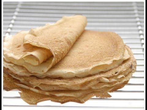 Como hacer Masa para Panqueques o Crepas dulces y salados? - YouTube  En Receta Fácil te muestro cómo hacer una masa para panqueques tanto dulces como salados. Facebook: http://www.facebook.com/MaxxGuetta FanPage: https://www.facebook.com/RecetaFacilconMaxxGuetta Twitter: http://www.twitter.com/MaxxGuetta Google +: http://plus.google.com/u/0/105379690265073267888 Pinterest: http://pinterest.com/recetafacil Youtube Channel: http://www.youtube.com/user/maxxguetta