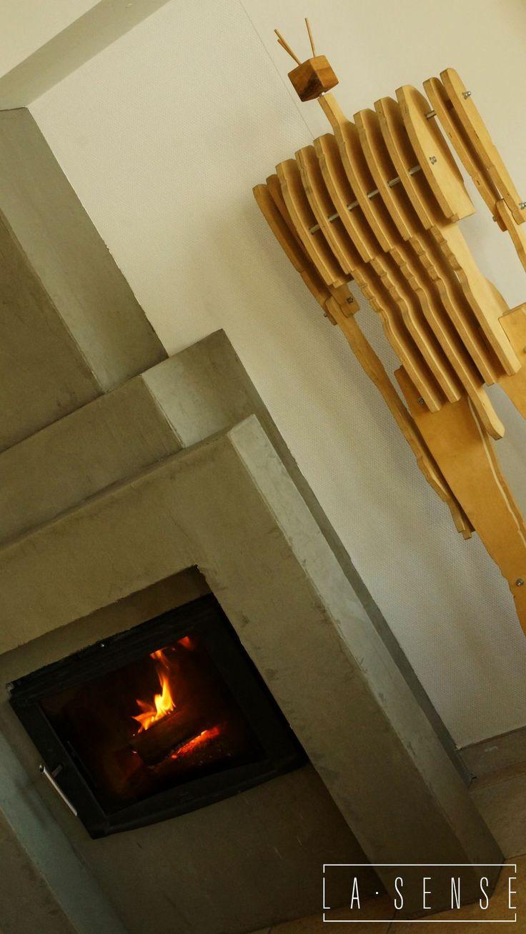 fireplace#Dorotowo#Galery69