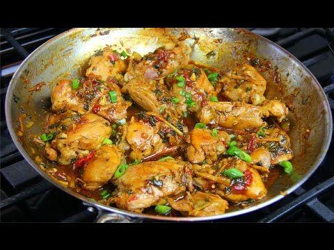 Foolproof Caribbean Stew Chicken #TastyTuesdays | CaribbeanPot.com - YouTube