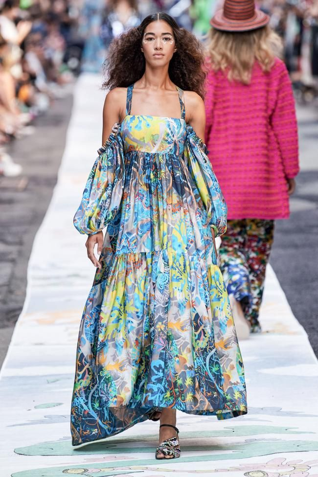 Cynthia Rowley ready-to-wear spring/summer 2020