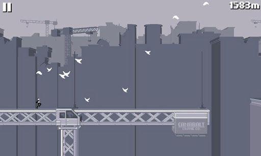 Tips på ovanliga och prisbelönade spel till Android och iPhone.