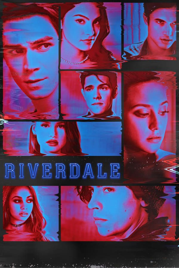 Pin By Jacob Brown On Riverdale In 2020 Watch Riverdale