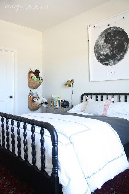 Crazy wonderful big boy room reveal kid 39 s bedroom idea for Animal bedroom ideas