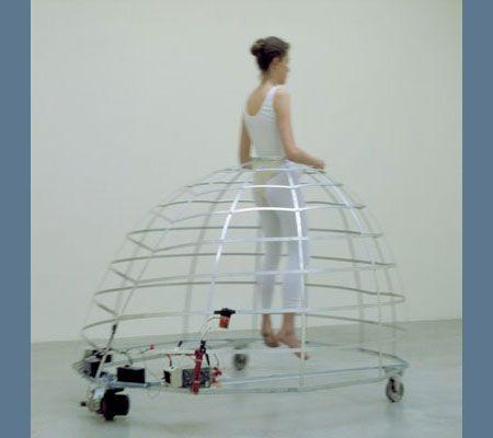 rebecca horn  | The Sweetness of Fashion: Rebecca Horn ( Fashion Artist)