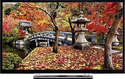 Ebay LED-TV Toshiba - LED-TV 81 cm 32 Zoll 32L3763DG EEK A+ DVB-T2, DVB-C, DVB-S, Fu #98321; EEK A+: EUR 152,00 (25 Gebote)…%#LED-TV%
