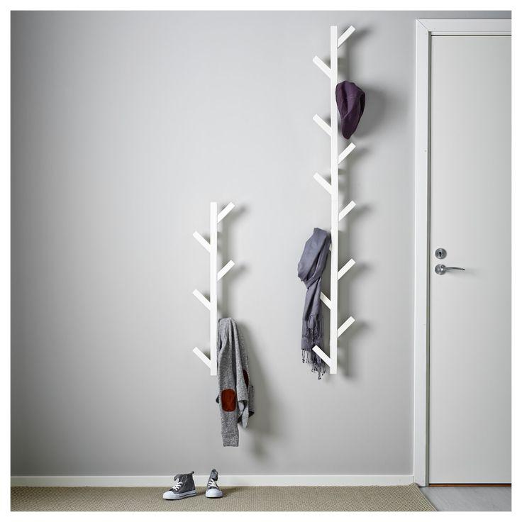 IKEA TWENTY White Hanger