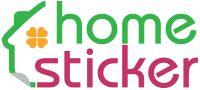 Παιδικά αυτοκόλλητα, αυτοκόλλητα τοίχου, αυτοκόλλητα ψυγείου   Homesticker
