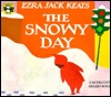 Snowball Fight Game:  Read The Snowy Day by Ezra Jack Keats.  Then have the students pair into two groups on the floor facing each other and give them each 10 marshmallows.  They can have a snowball fight with the marshmallows.  They can only use the ones within their reach to continue playing.  Afterwards, use the unused marshmallows for hot chocolate and more books on snow.  Great Idea!