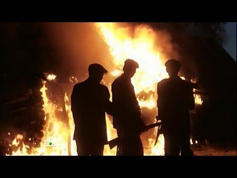Полицаи (2014) Документальный фильм