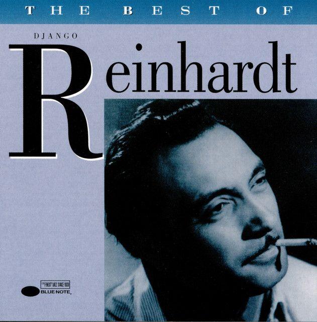 Minor Swing, a song by Django Reinhardt, Stéphane Grappelli, Quintette du Hot Club de France on Spotify