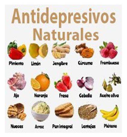 Alimentos antidepresivos - Alimentos-para.com