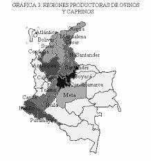 ganado caprino en colombia - Buscar con Google