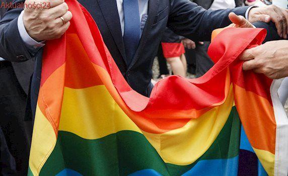 """Niemiecki Kościół katolicki przeciwny """"małżeństwu dla wszystkich"""""""
