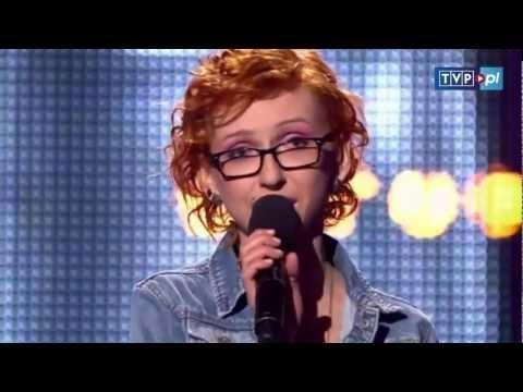 """The Voice of Poland - Dorota Kaczorek - """"Tak blisko"""""""