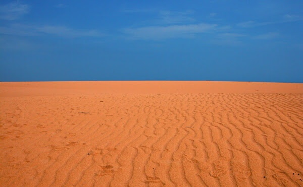 La Guajira stunning desert, #Colombia. Visit our website: http://www.going2colombia.com/