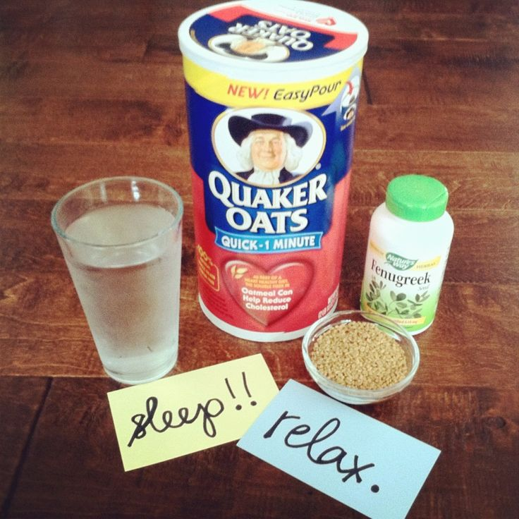 5 Foods That Increase Milk Supply - Baby Gizmo Blog