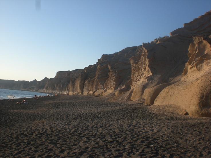 Vlyhada beach