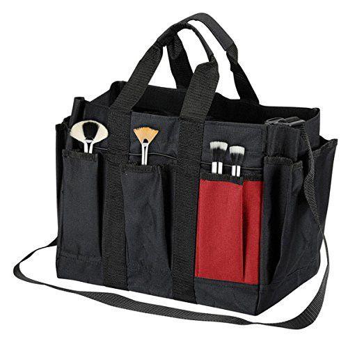 Large Location Shoulder Travel Bag