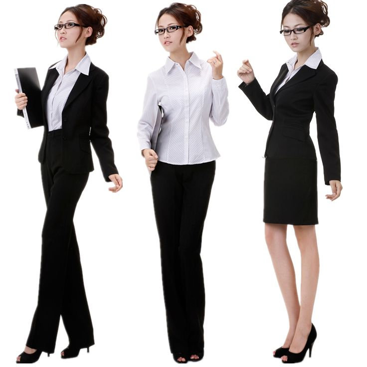 25  best ideas about Professional attire for women on Pinterest ...