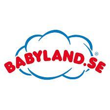 Babyland - Babyland firar 5 år och det firas med 15% rabatt på hela ditt köp Gäller till den 2017-09-05
