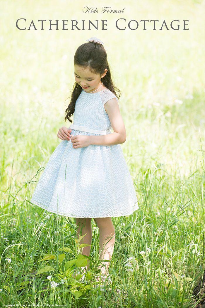 発表会子供フォーマルドレス アメリカ輸入ドレス