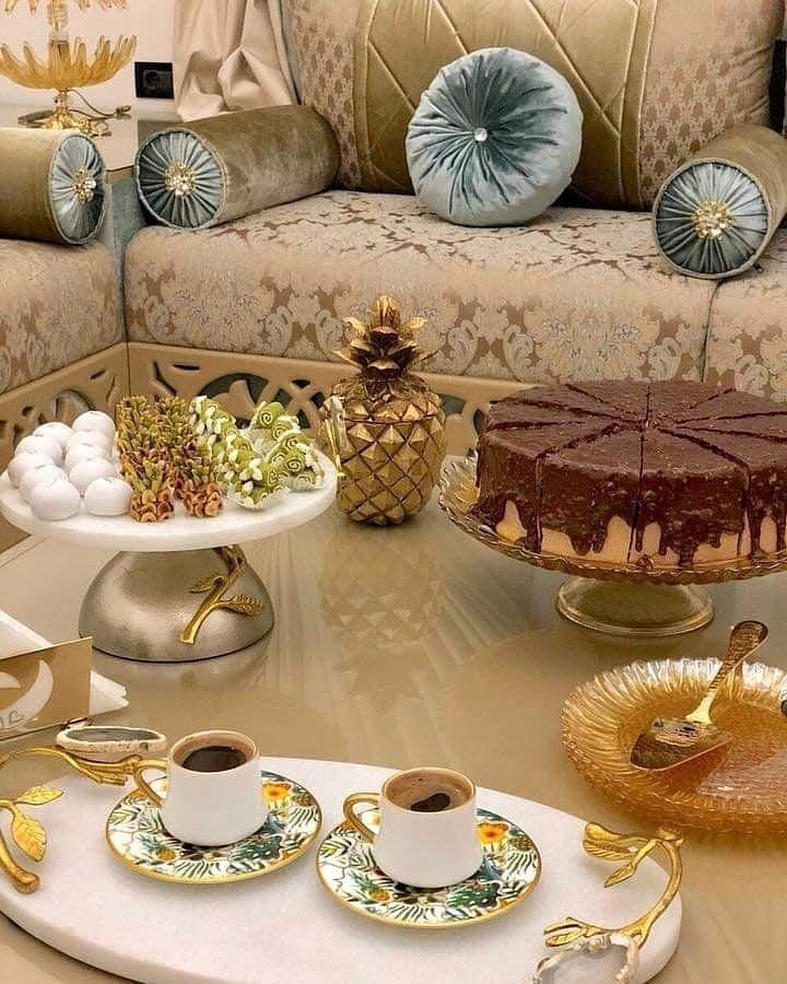 Bon Caf Hijabstyle Fashion Coffeeshop Dress Fashionblogger Blogueuse Bloggers Hijabfashi Dining Room Decor Traditional Arabian Decor Dining Table Decor